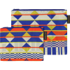 Pendleton Zip Pouch - 2 Pack