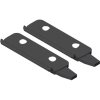 Yakima Bolt Top Loader Bracket - 1 Pair