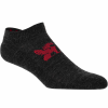 Chrome Merino Ankle Sock