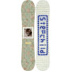 Stepchild Snowboards Pony Snowboard - Women's
