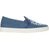 Soludos Otomi Slip-On Sneaker - Women's