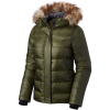 Sorel Tivoli Short Hooded Down Jacket - Women's