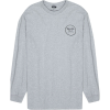 Brixton Wheeler II Long-Sleeve T-Shirt - Men's