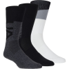 Under Armour Phenom 3.0 Crew Sock - 3-Pack
