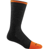 Darn Tough Merino Wool Steely Boot Full Cushion Sock - Men's