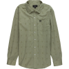 Brixton Charter Long-Sleeve Shirt - Men's