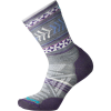 Smartwool PhD Outdoor Light Pattern Crew - Women's