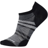 Smartwool PhD Run Ultra Light Pattern Micro Socks