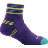 Darn Tough Vertex 1/4 UL Cool Max Running Sock - Women's