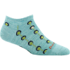 Darn Tough Medallion No Show Light Sock - Women's