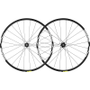 Mavic XA 27.5in Boost Wheelset