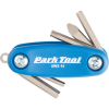 Park Tool Mini Folding Hex/Screwdriver Set