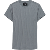 Reigning Champ Set-In Powerdry Short-Sleeve Jersey Shirt - Men's