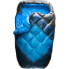 The North Face Campforter Double Sleeping Bag: 20 Degree Down
