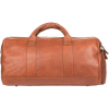 Will Leather Goods Atticus Leather Weekender Bag - Women's