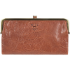 Will Leather Goods Her Frame Clutch - Women's