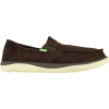 Sanuk Vagabond Tripper Suede Shoe - Men's