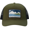 Hippy Tree Division Hat - Men's