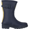 Joules Field Plain Welly Boot - Boys'