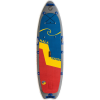 Hala Radito Inflatable Stand-Up Paddleboard