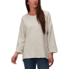Dylan Malibu Fleece Crew Top - Women's