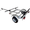 Malone Auto Racks XtraLight Base Trailer