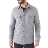 Faherty Quilted Belmar Snap Shirt - Men's