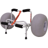 Malone Auto Racks Clipper Deluxe Cart with Beach Wheels