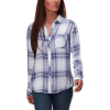 Rails Hunter Pacific/Sky/White Long-Sleeve Button Up - Women's