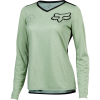 Fox Racing Indicator Long-Sleeve Jersey - Women's