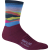 Farm To Feet Max Patch Mountain 3/4 Technical Crew Sock - Women's