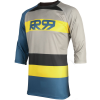Royal Racing Drift 3/4-Sleeve Jersey - Men's