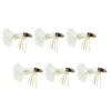 Montana Fly Company Galloup's Dungeon- 6 Pack