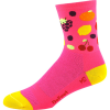 DeFeet Aireator 2in Double Cuff Sundaze Sock - Women's