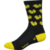 DeFeet Nothin To Duck With 5in Aireator Sock