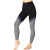 Beyond Yoga Tri-Panel Spacedye High Waisted Midi Legging - Women's