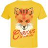 Parks Project Curious By Nature Shirt - Toddler Boys'