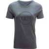 Yeti Cycles Yeti Button Ride Short-Sleeve Jersey - Women's