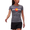 Yeti Cycles Ride CO Flag Jersey - Women's