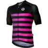 Attaquer All Day Faded Stripe Jersey - Men's