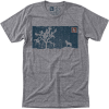 Hippy Tree Desert T-Shirt - Men's