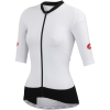 Castelli T1:Stealth Jersey - Short-Sleeve - Women's