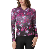 Terry Bicycles Soleil Front Zip Long-Sleeve Jersey - Women's