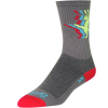 SockGuy Kat-Fu Crew Sock