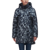 The North Face Cryos Wool Blend Down Parka Gtx   Women's