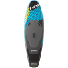 NRS Quiver Inflatable Stand-Up Paddleboard - 10ft 4in