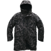 The North Face Cryos Wool Blend Gtx Down Parka   Men's