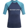Quiksilver Always There Rashguard - Boys'