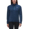 Patagonia Retro Pile 1/4-Zip Fleece Jacket - Women's