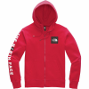 The North Face Red Box Patch Full-Zip Hoodie - Men's